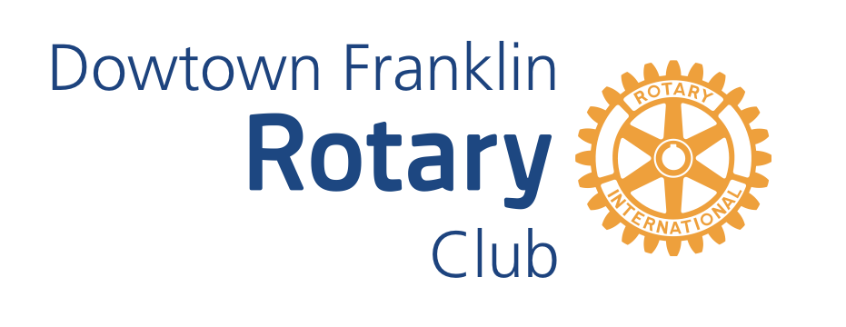 Rotary Club of Downtown Franklin